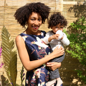 25 Things I Learned As a First-Year Mother