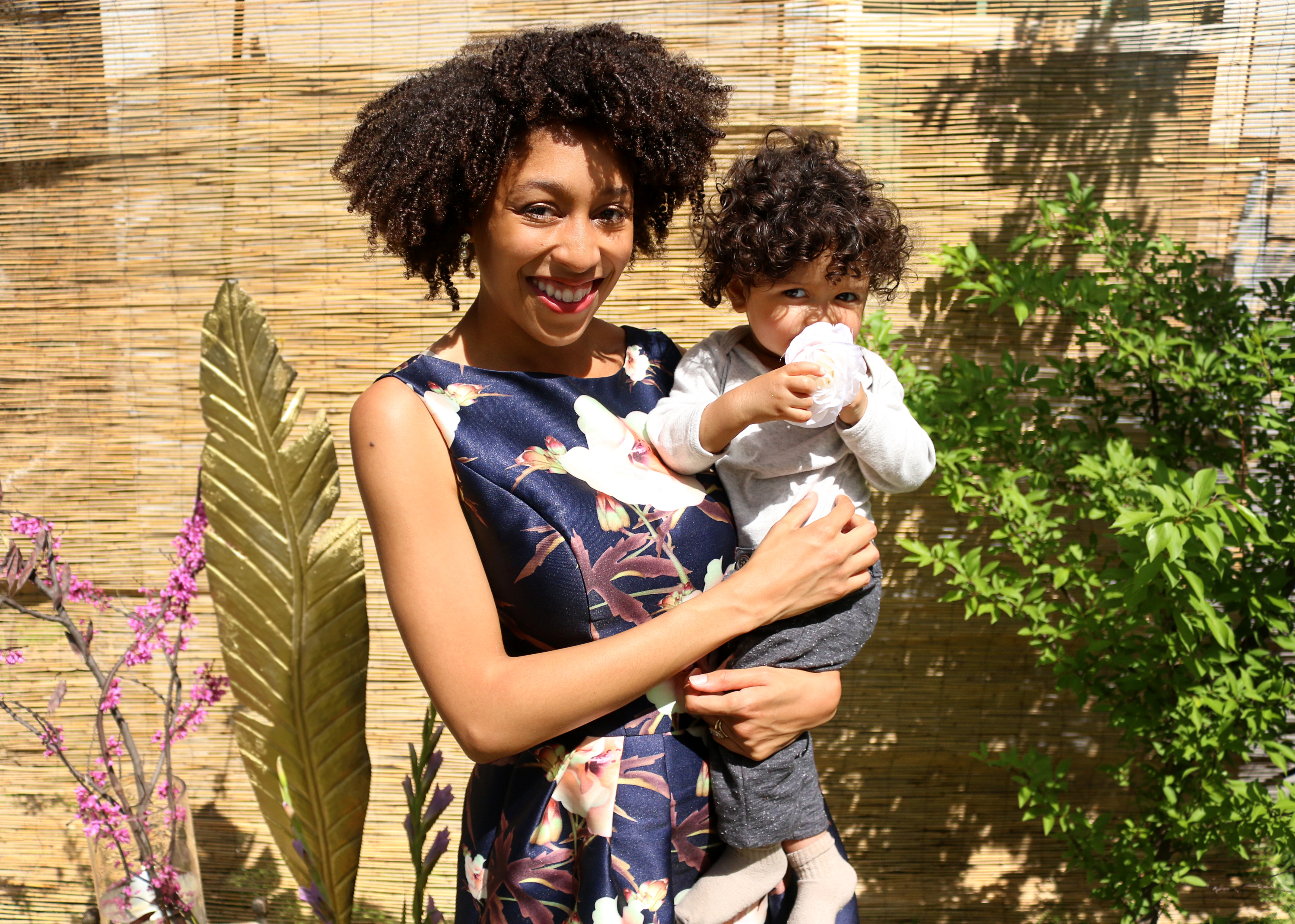 25 Things Maris Young Learned as a First Year Mother at Young Honest Mother