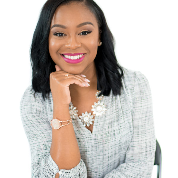 Personal Branding Coach Jasmine Chanelle on Young Honest Mother: The Podcast