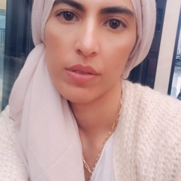 Hennah Abubaker on Ep. 037 of Young Honest Mother: The Podcast