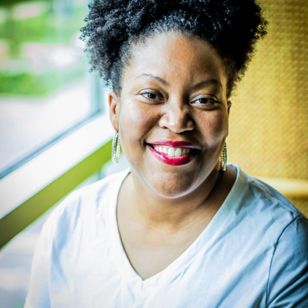 Marsha Stephanson, CEO and Founder of Cater to Mom on Ep. 038 Catering to the Postpartum Experience on Young Honest Mother: The Podcast