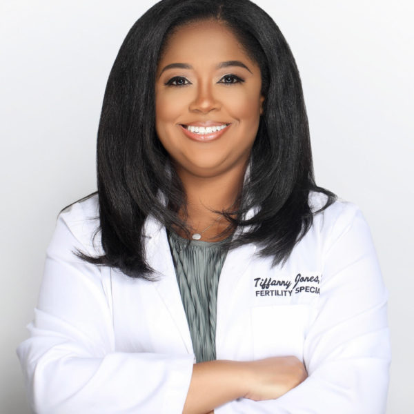 Ep. 048 Demystifying Fertility Treatments with Dr. Tiffanny Jones M.D. on Young Honest Mother: The Podcast