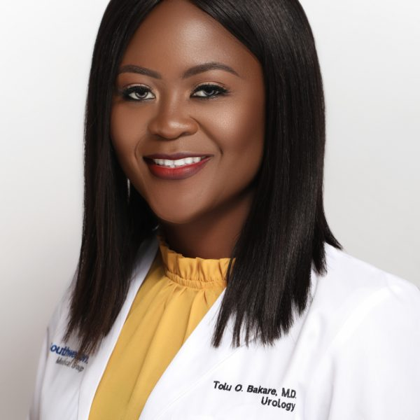 Dr. Tolu Bakare, M.D. on Ep. 051 Interpreting Male Infertility on Young Honest Mother: The Podcast