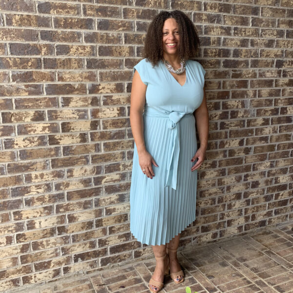 Romai Durant-Reid on Ep. 055 Filling in the Details with My Mom on Young Honest Mother: The Podcast