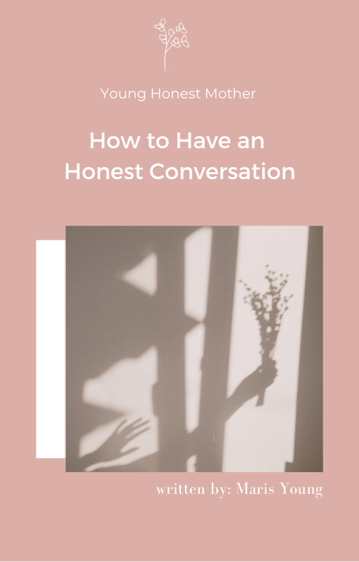 eBook: How to Have an Honest Conversation